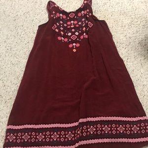 Target Tank Dress